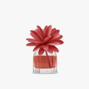 MUHA' FLOWER DIFFUSER 60ML. arancio e cannella