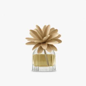 MUHA' FLOWER DIFFUSER 60ML. vaniglia e ambra
