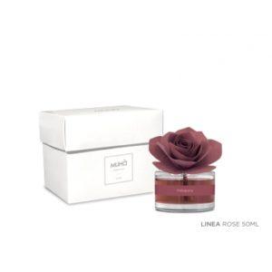 MUHA' ROSE DIFFUSER 50ML. petali di rosa