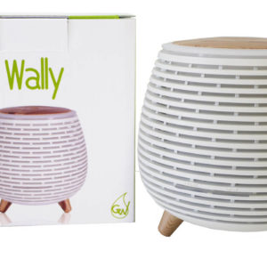 DIFFUSORE WALLY- AD ULTRASUONI