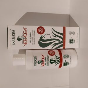 GEL CORPO ALL'ALOE NATURADEA