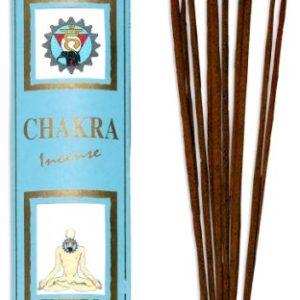 INCENSI CHAKRA-Vishuddha