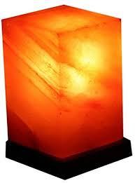 LAMPADA DI SALE HYMALAYANA FENG SHUI