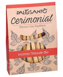 CERIMONIAL-5 PALETTI DI PALO SANTO