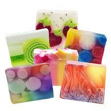 BUBBLE UP SOAP BOMB COSMETICS