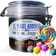 IL MARE ADDOSSO-NIGHT MARE ABISSI D'ACQUA VOLGA