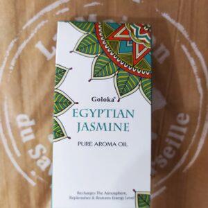 OLIO PROFUMATO PER DIFFUSORI GOLOKA-EGYPTIAN JASMINE